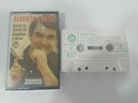 Alberto Cortez exitos 1981 Ondina Spanish Edition - Cinta Tape Cassette