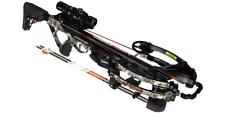 2021 Barnett 78009 Hypertac 420 Fps Crossbow Package Kit w/ 20-70 Yard Reticles