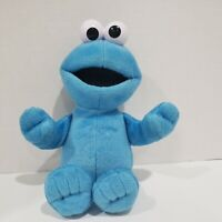 "Sesame Street 12"" Cookie Monster Plush Stuffed Toy"