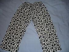 pantalon ou legging disney store dalmatien de taille 3 ans