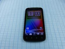 HTC Sensation 1GB Schwarz/Black! Ohne Simlock! Wie neu! TOP ZUSTAND! RAR!