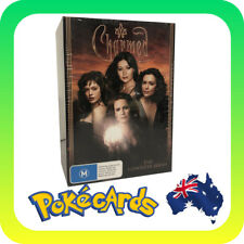 Charmed: Complete Seasons 1-8 (DVD, 48-Disc Set)