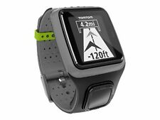 TomTom 1RR0.001.00 Runner GPS Watch, Grey