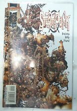 steampunk 5  cliffhanger chris bachalo image comics