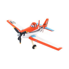 Disney Pixar Planes No.7 Dusty Crophopper Diecast Metal Toy Model Plane 1:55