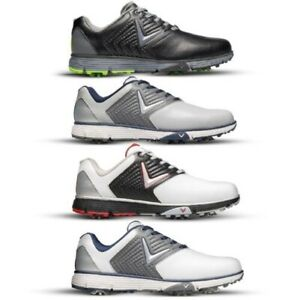 BRAND NEW FOR 2019 Callaway Chev Mulligan S Golf Shoes - 4 Colours (ALL SIZES)