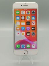 Apple iPhone 7 - 128GB - Silver (Unlocked) A1660 (CDMA + GSM) iOS LTE 4G Grade A