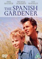 Nuevo The Español Gardener DVD
