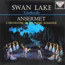 L'Orchestre de la Suisse Romande, Ernest Ansermet - Swan Lake [New Vinyl] 180 Gr