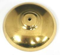 French Bell 60mm In Diameter French Striking Bell For Mantel Clock Clock Spares