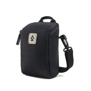 Crumpler Triple A Compact Camera Pouch 200 Case - Black Brand New