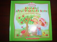 Adorable Apple Dumplins Book (Strawberry Shortcak