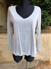 haut t 3 L XL 42 44 Coton Biologique Monoprix Neuf  Etiquette pull top tshirt