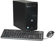 FAST Gaming Desktop PC- Play ANY Game! GeForce GTX 1050, 12GB RAM, 1TB HDD, WiFi