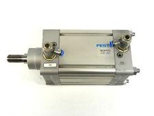 FESTO 163462 Normzylinder DNC-100-60-P-A Pneumatik-Zylinder | 12bar