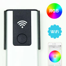 LED Wifi Controller RGB Alexa And Google Home Compatible Smartphone Controlled