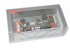 1/43 Brabham Ford BT44  Italian Grand Prix 1974  John Watson