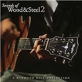 Various Artists - Sounds of Wood and Steel, Vol. 2 (CD 2012)