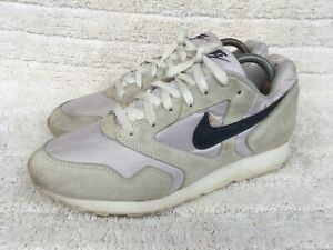 Vintage 1993 Nike Heaven's Gate Decade Made In Indonesia Size USA 9.5 || UK 8.5