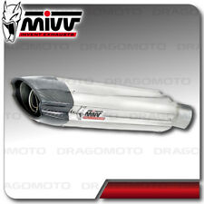 Honda CBR 600 RR 2007 07 MIVV Exhaust Suono Sc