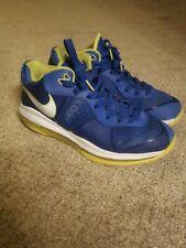 "Nike LBJ LeBron 8 V/2 Low ""Sprite"" US Men's Size 8.5"