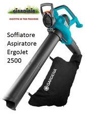 SOFFIATORE/ASPIRATORE ErgoJet 2500 GARDENA Art.9334-20