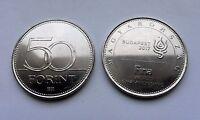 Hungary 2017 Hungarian 50 Forint  - Commemorative - FINA World Championships