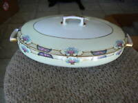 Union T PUN98 covered oval Bowl 1 available
