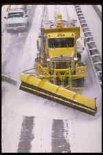 513025 Snowplow A4 Photo Print