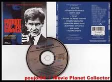 PATRIOT GAMES - JEUX DE GUERRE - H.Ford (CD BOF/OST) James Horner 1992