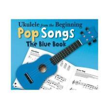 UKELYPTUS - MUSIC IN MINUTES: A UKULELE METHOD FOR N'UKE COMERS