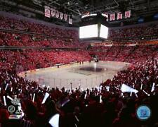 2018 Stanley Cup Washington Capitals One Arena Licensed 8x10 photo