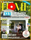 Consumer Reports, Your New Home 2014 - $10 Retail - 123 Appliances, 37 Projects photo
