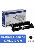 BROTHER Genuine OEM DR630 Drum Unit DR-630 •FREE SHIPPING• New Sealed Box