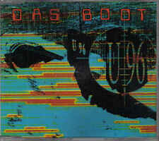 U96 -Das Boot cd maxi single