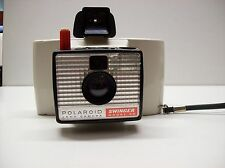 Polaroid Swinger 20 Sofortbildkamera