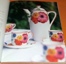 English ceramic designer Susie Cooper Romance book from Japan Japanese #0878