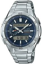 Casio Wave Ceptor Multiband 6 Atomic Solar Mens Watch New from Japan F/S