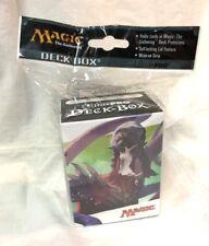 Ultra Pro deck box Magic Porta Mazzo Verticale Battle of Zendikar versione 4