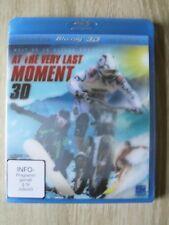 Nuit de la Glisse presents - At the very last Moment  Blu-ray 3D