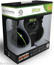 Headset SteelSeries Spectrum 5xb Wired Gaming Headset for Xbox 360 PN 61261