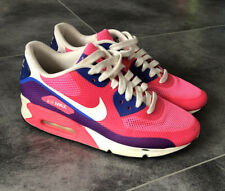 Nike Airmax 37,5 Hyperfuse Pink Lila Blau Limited