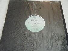 "DAVID STARR 12"" single Infatuated With U 1999 Phat on Dat PROMO NM  Rap Hip Hop"