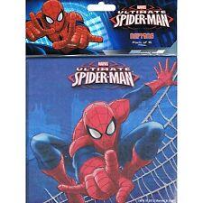 Spiderman Party Napkins (16)
