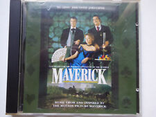 VARIOUS <>  OST: Maverick  <> VG++ (CD)