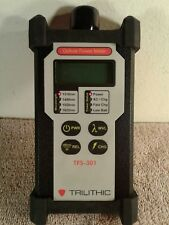 Trilithic TFS - 301 Optical Power Meter