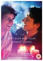 Dont Ever Wipe Tears Without Gloves [DVD][Region 2]