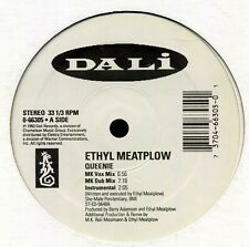 ETHYL MEATPLOW Queenie DALI US 12-inch NM *
