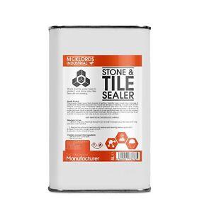 Floor Sealer / Impregnator for all Natural Stone (Solvent Sealer) - (1x5 Litres)