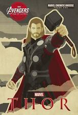 Phase One: Thor (Hardback or Cased Book)